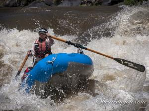 Rafting the Rio Grande del Norte NationalMonument